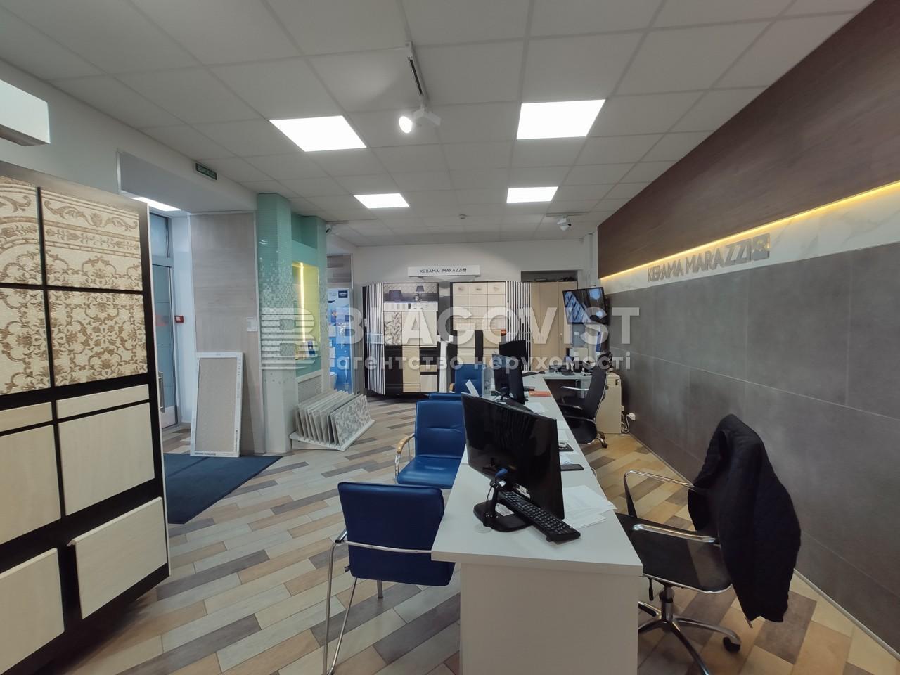 Нежилое помещение, Победы просп., Киев, D-35625 - Фото 6