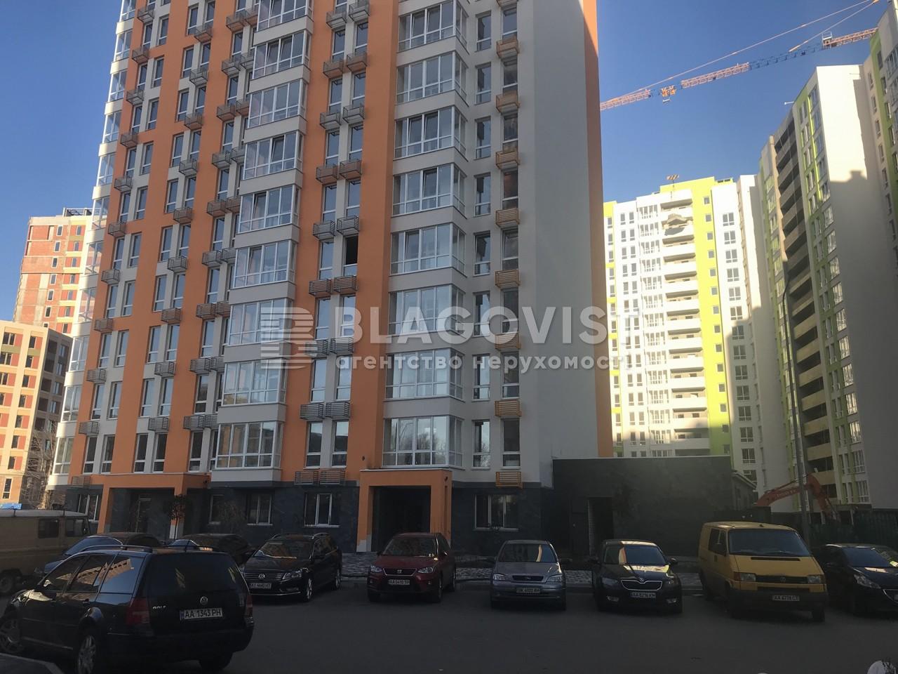 Квартира C-108766, Перемоги просп., 67 корпус 6, Київ - Фото 3