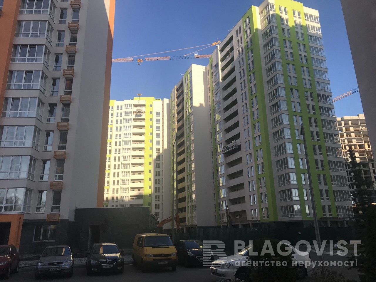 Квартира C-108766, Перемоги просп., 67 корпус 6, Київ - Фото 1