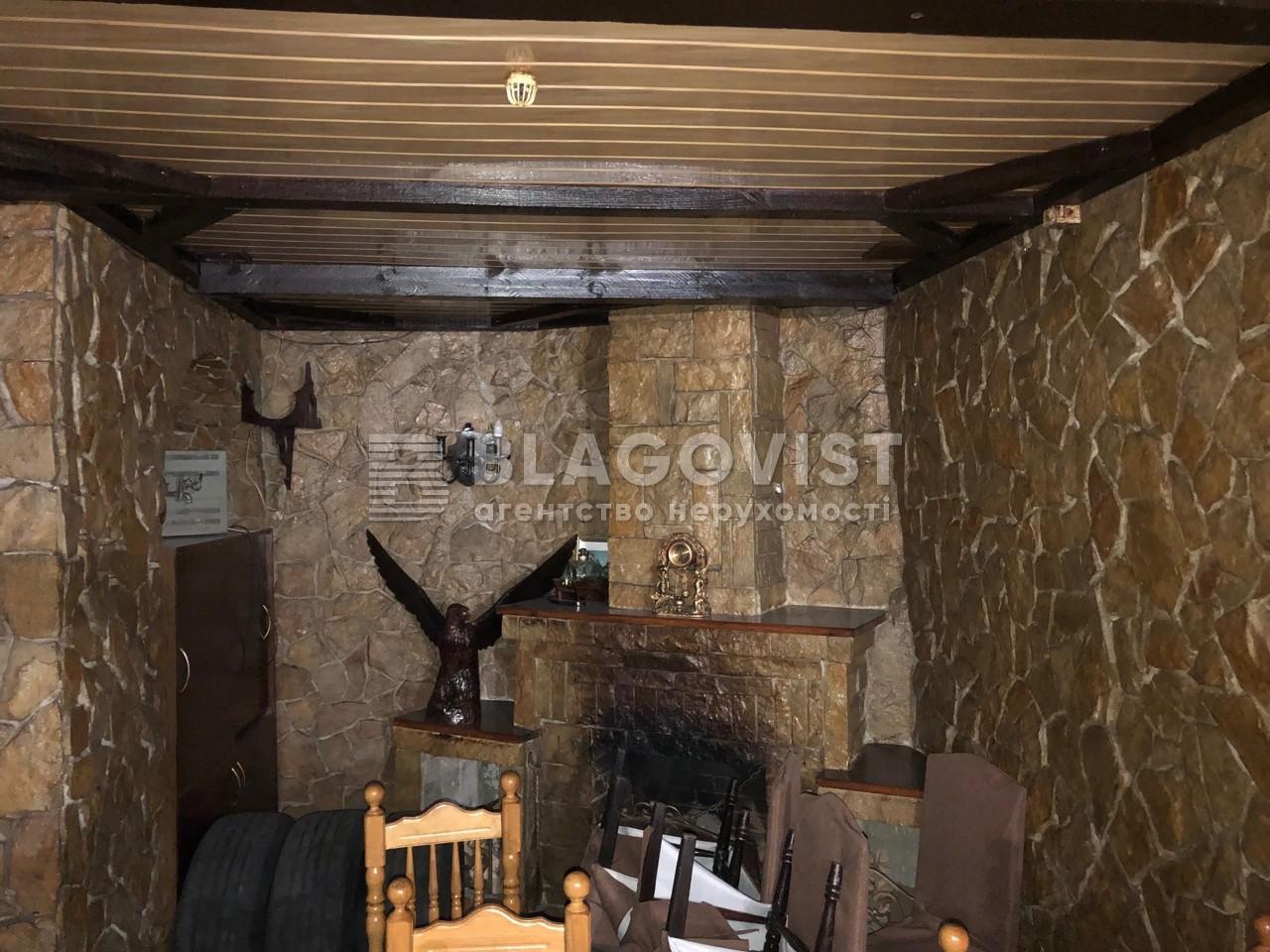 Ресторан, A-110717, Дегтярівська, Київ - Фото 8