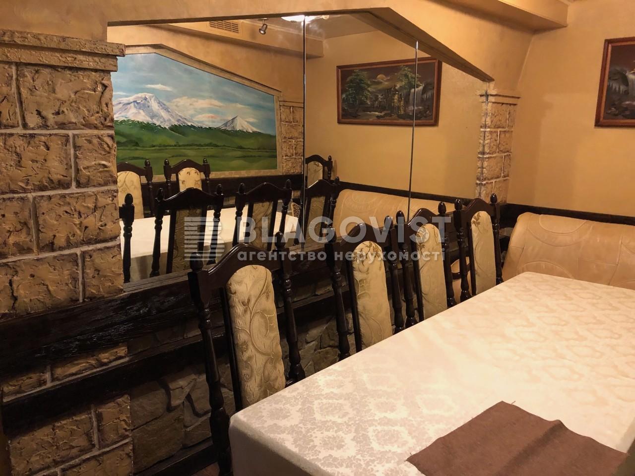 Ресторан, A-110717, Дегтярівська, Київ - Фото 11