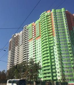 Квартира Відрадний просп., 2, Київ, F-42557 - Фото