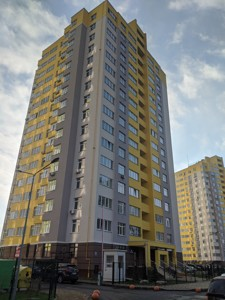 Квартира Каблукова, 21, Київ, Z-632546 - Фото1