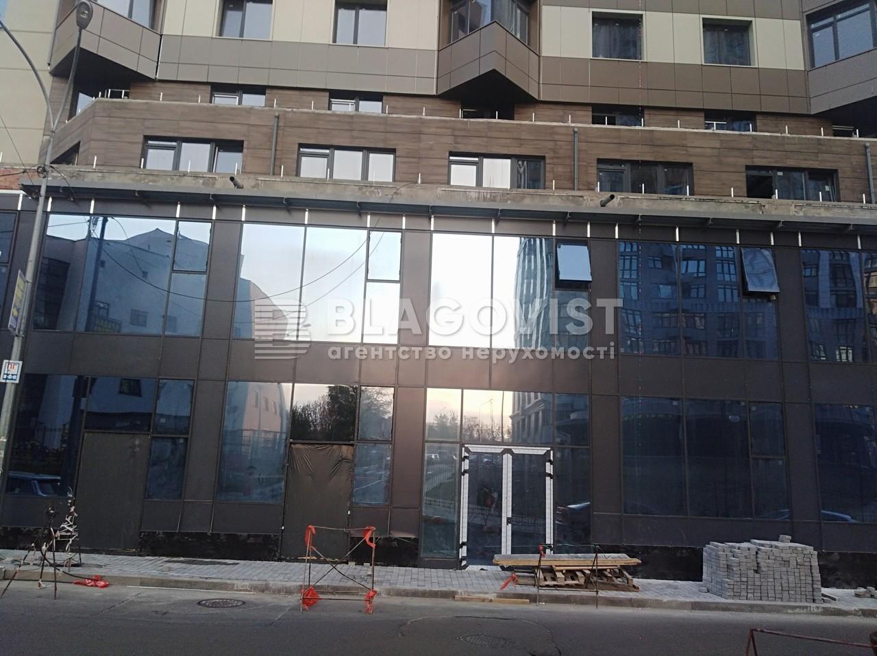 Квартира Z-585740, Драгомирова, 14а, Київ - Фото 7
