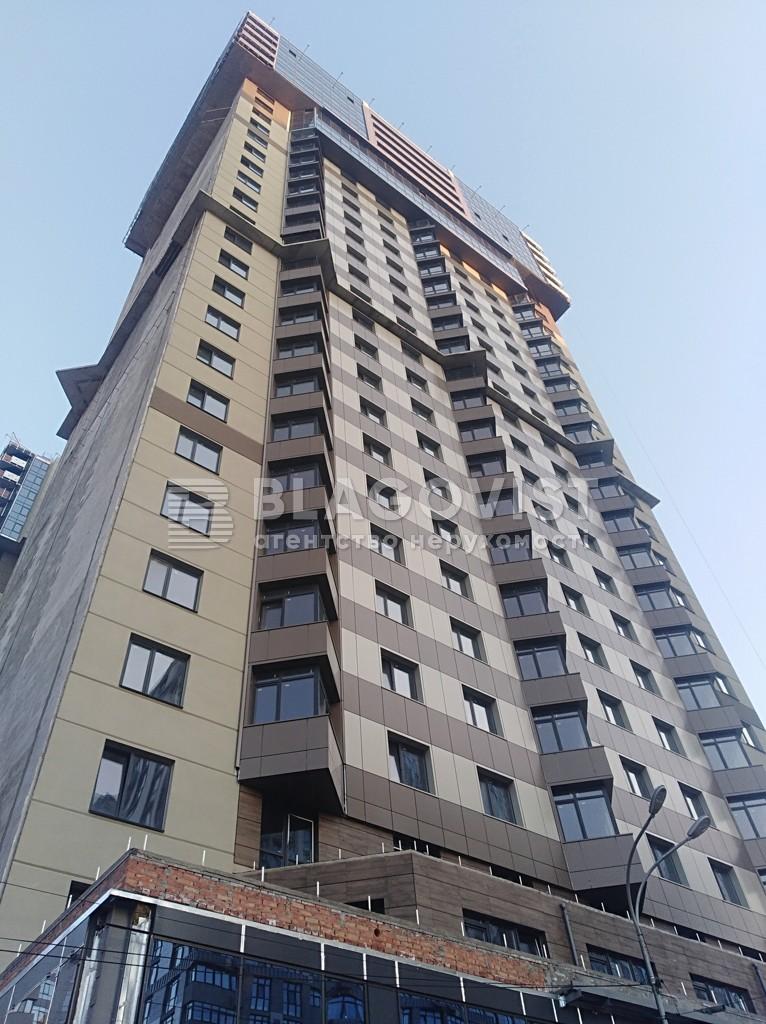 Квартира Z-585740, Драгомирова, 14а, Київ - Фото 6