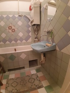 Квартира Автозаводська, 27б, Київ, Z-743384 - Фото 13
