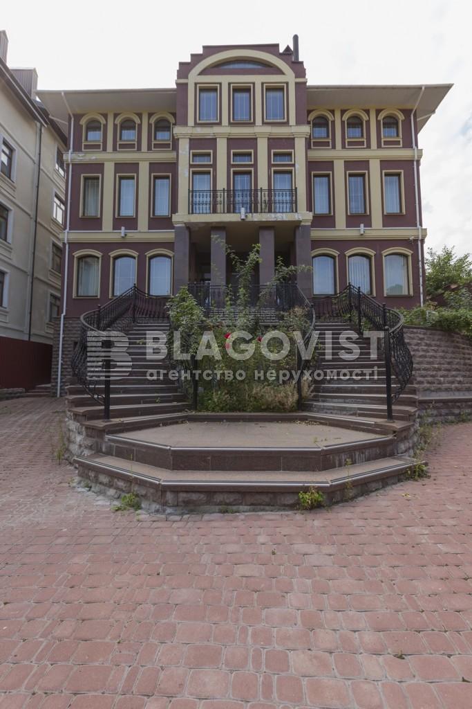 Нежилое помещение, F-42403, Лукьяновская, Киев - Фото 1
