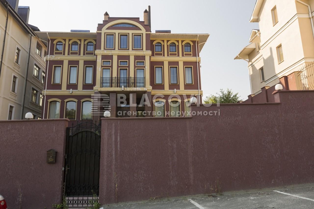 Нежилое помещение, F-42403, Лукьяновская, Киев - Фото 32
