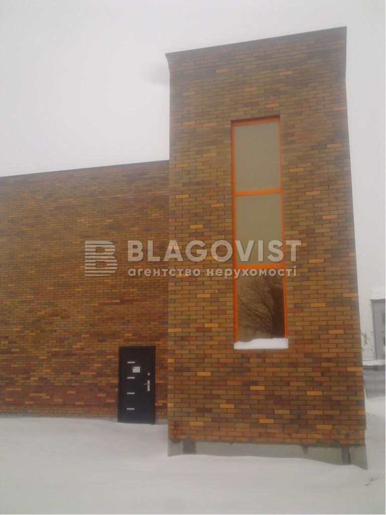 Окремо розташована будівля, Z-551031, Незалежності, Бровари - Фото 3