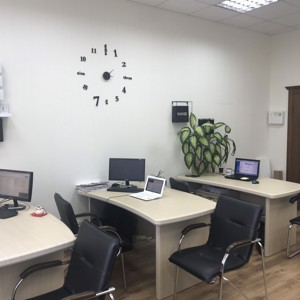 Office, Lesi Ukrainky boulevard, Kyiv, Z-1001152 - Photo3