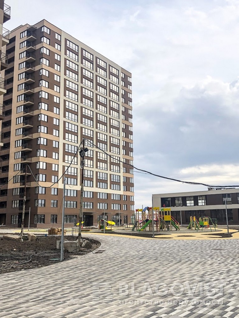 Квартира Z-576061, Олеся Александра, 6а, Киев - Фото 9