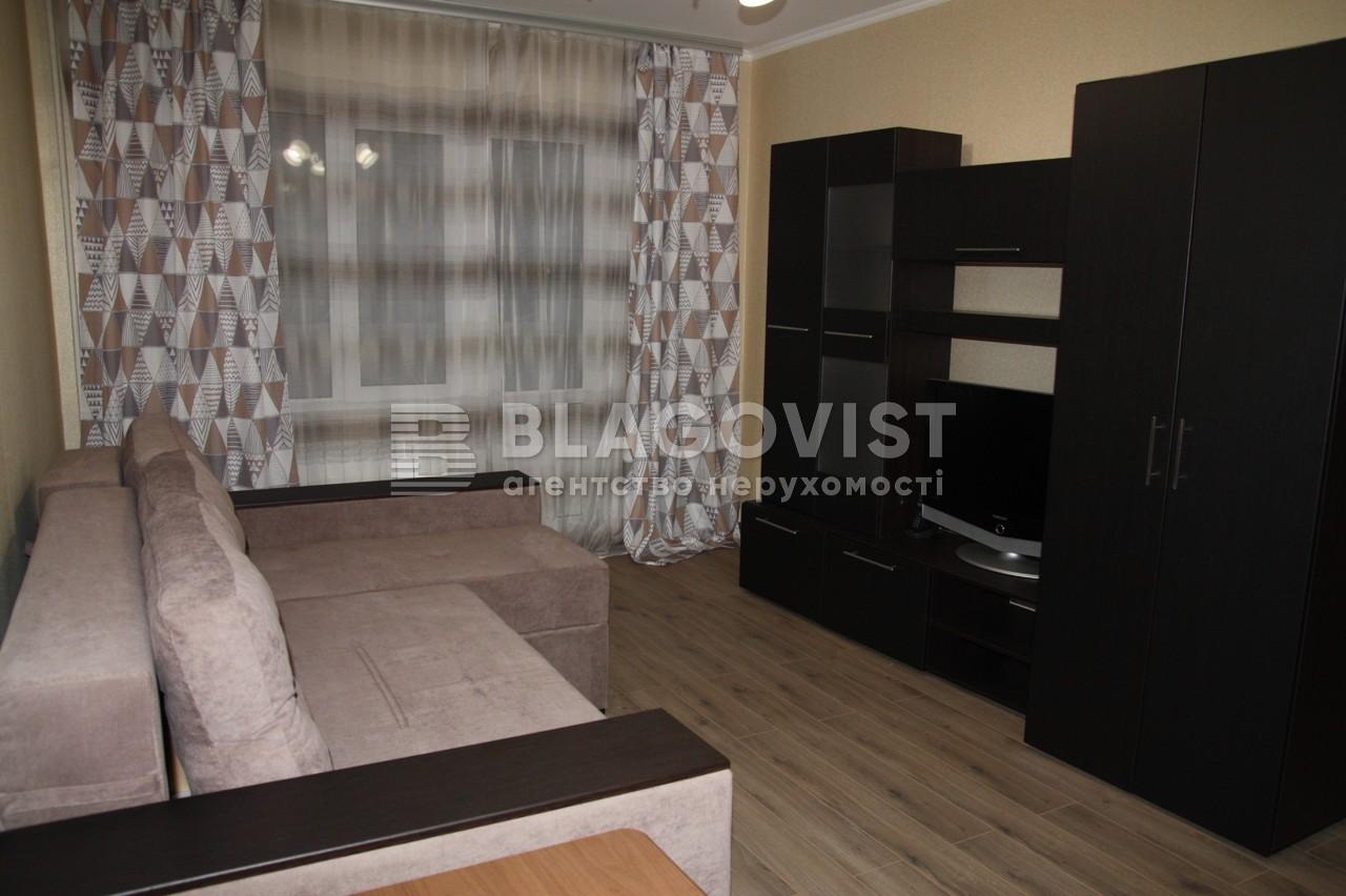 Квартира E-38944, Ахматовой, 6, Киев - Фото 5