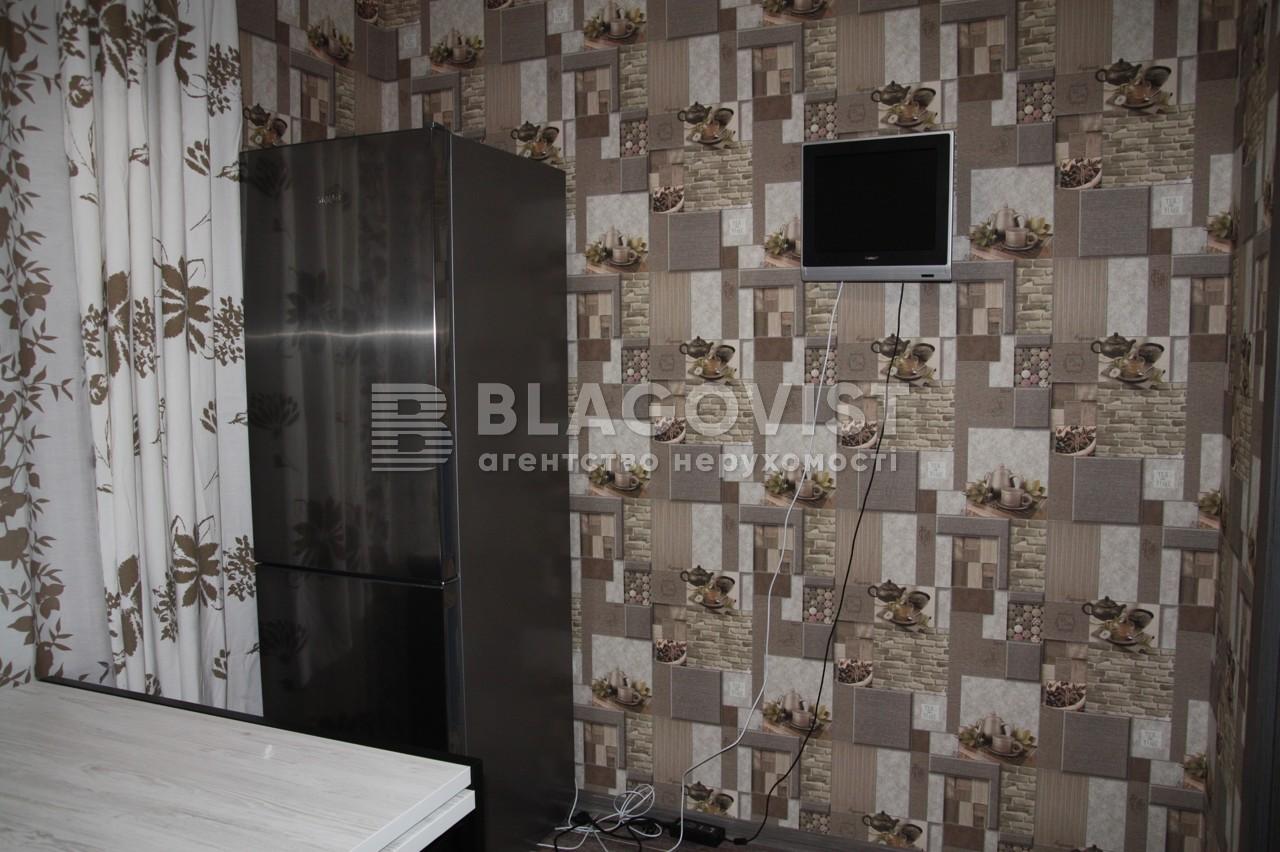 Квартира E-38944, Ахматовой, 6, Киев - Фото 11