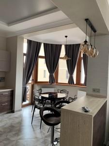 Квартира Хмельницкого Богдана, 58а, Киев, R-27031 - Фото3