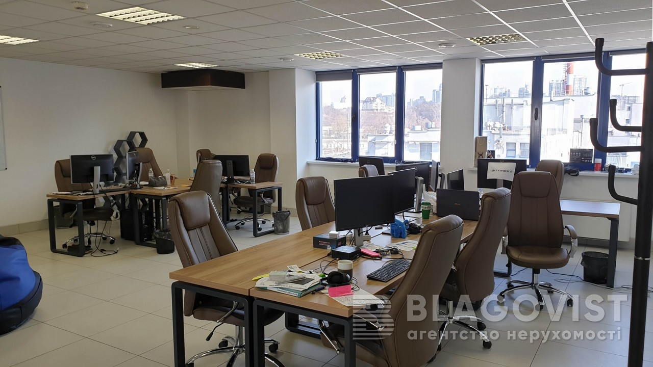 Офис, Науки просп., Киев, F-42479 - Фото 3