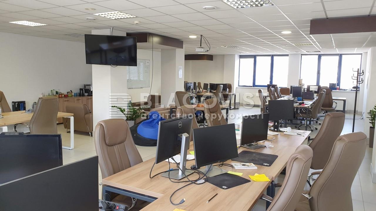 Офис, Науки просп., Киев, F-42479 - Фото 5