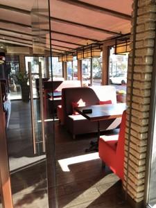 Ресторан, Андреевская, Киев, A-110718 - Фото 14