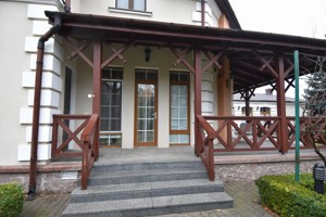Дом Лесная, Козин (Конча-Заспа), H-45538 - Фото 49