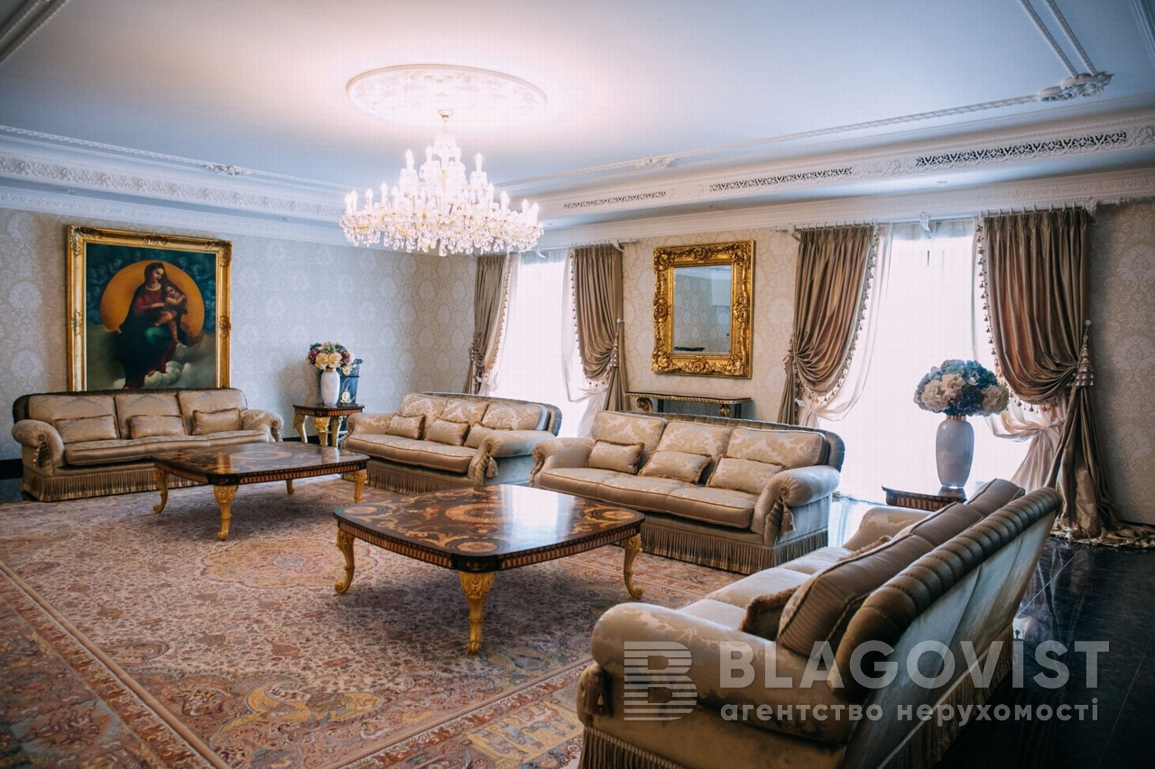 Квартира C-106036, Мичурина, 56/2, Киев - Фото 3