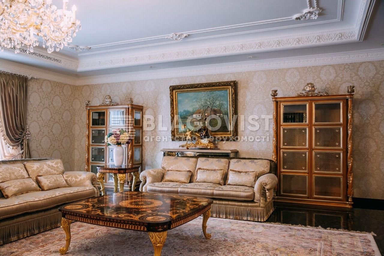 Квартира C-106036, Мичурина, 56/2, Киев - Фото 4