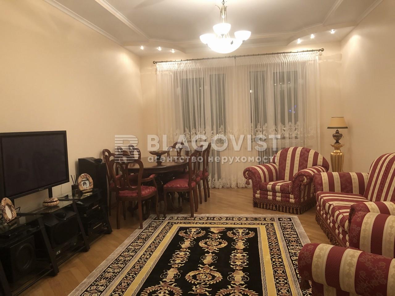 Квартира E-38859, Ковпака, 17, Киев - Фото 6