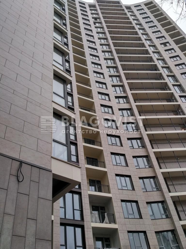 Квартира Z-589315, Тютюнника Василия (Барбюса Анри), 28а, Киев - Фото 14
