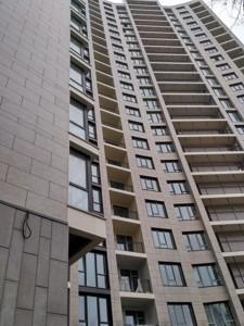 Квартира Тютюнника Василия (Барбюса Анри), 28а, Киев, Z-589315 - Фото 10