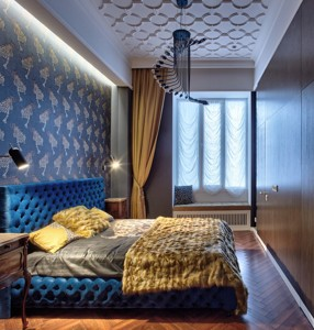Квартира Хмельницкого Богдана, 32, Киев, D-35652 - Фото 7