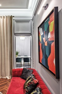 Квартира Хмельницкого Богдана, 32, Киев, D-35652 - Фото 4