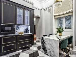 Квартира Хмельницкого Богдана, 32, Киев, D-35652 - Фото 10