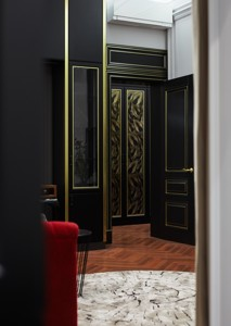 Квартира Хмельницкого Богдана, 32, Киев, D-35652 - Фото 14