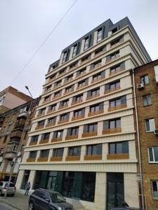 Нежитлове приміщення, Золотоустівська, Київ, R-32133 - Фото 3