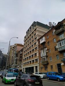 Нежитлове приміщення, Золотоустівська, Київ, R-32133 - Фото 4