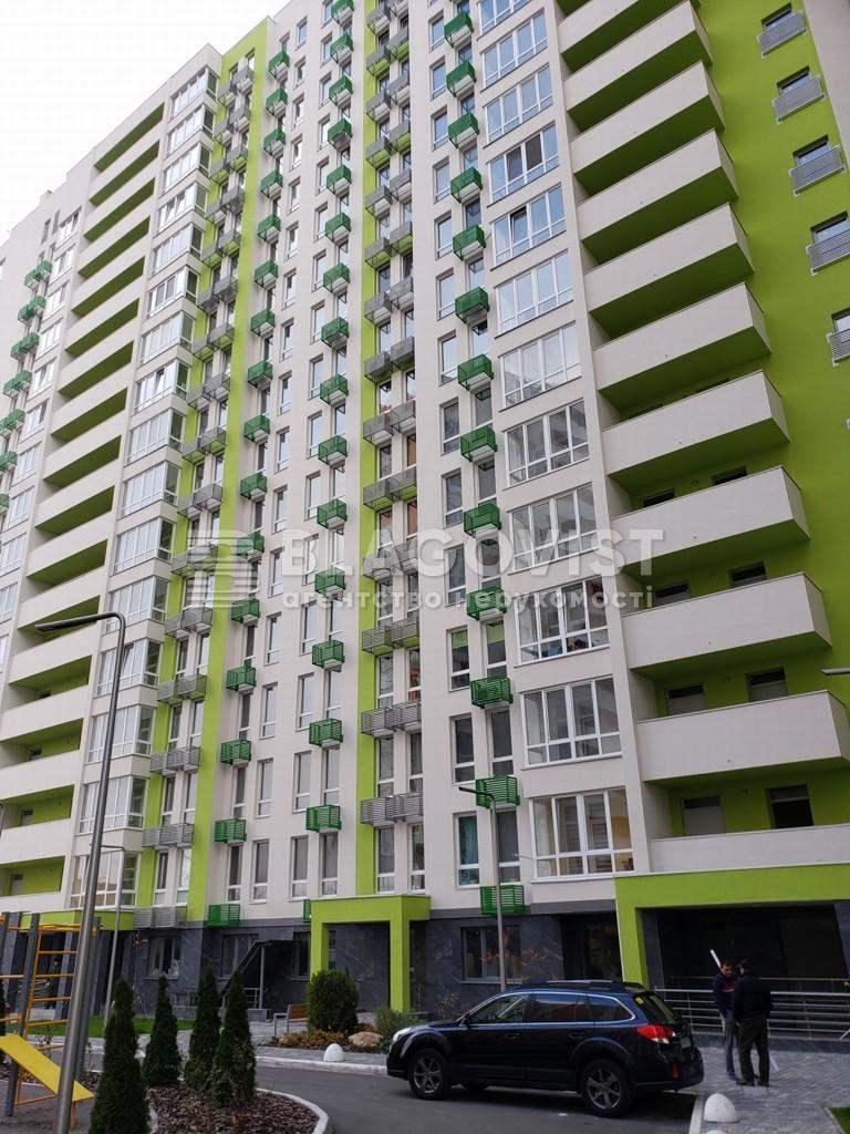 Квартира Z-698788, Победы просп., 67в, Киев - Фото 3