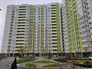 Квартира Перемоги просп., 67/4, Київ, E-38962 - Фото