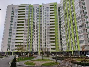Квартира Перемоги просп., 67в, Київ, Z-656904 - Фото1