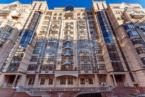 Квартира Паторжинського, 14, Київ, R-29844 - Фото 34