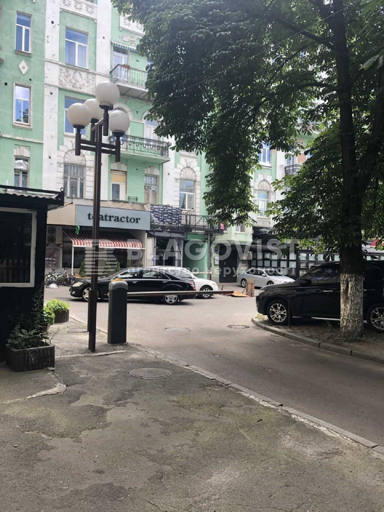 Квартира A-102055, Львовская пл., 4, Киев - Фото 2