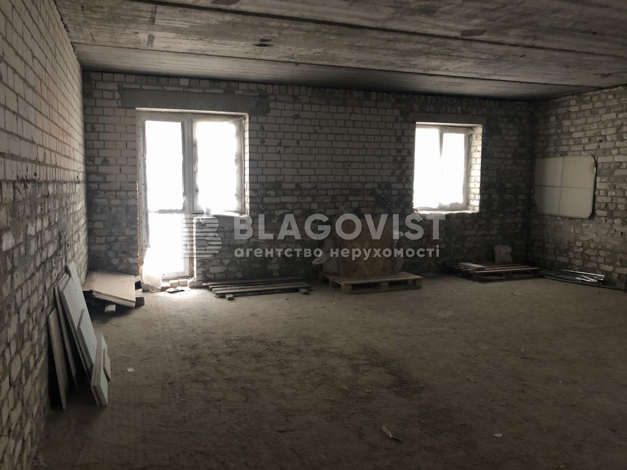 Нежилое помещение, Московская (Жуляны), Киев, R-29787 - Фото 3
