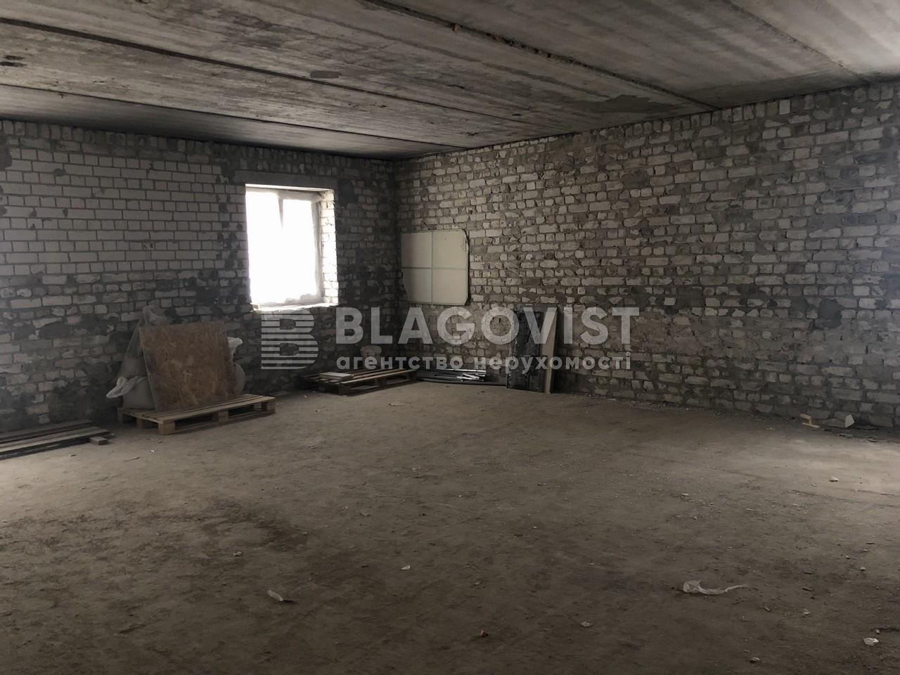 Нежилое помещение, Московская (Жуляны), Киев, R-29787 - Фото 4