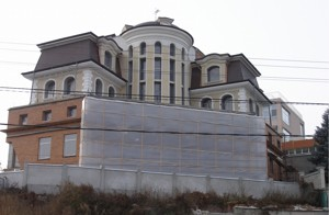Дом Тимирязевская, Киев, R-24494 - Фото