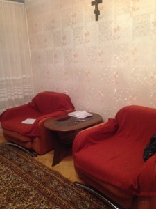Квартира Солом'янська, 4/2, Київ, D-35688 - Фото3