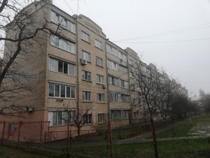 Квартира Хохловых Семьи, 4, Киев, H-45583 - Фото1
