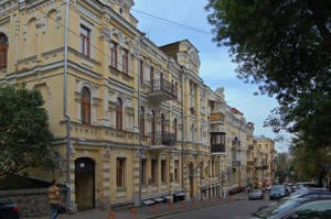 Квартира Малая Житомирская, 15, Киев, Z-582627 - Фото3
