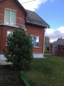 House Khotianivka, Z-385397 - Photo