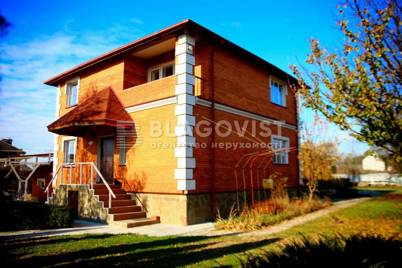 Дом Z-245448, Янтарная, Святопетровское (Петровское) - Фото 1