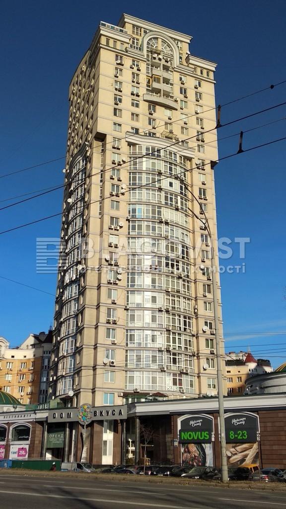 Квартира D-33729, Героев Сталинграда просп., 4а, Киев - Фото 1