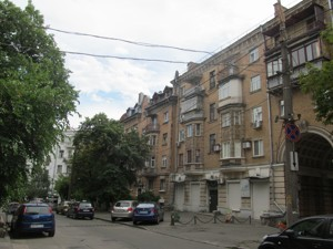 Квартира Никольско-Ботаническая, 5, Киев, Z-87780 - Фото1