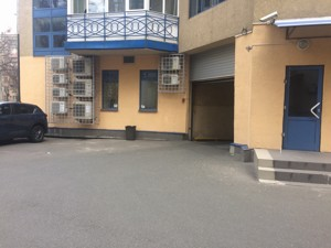 Паркинг, Московская, Киев, P-26968 - Фото3