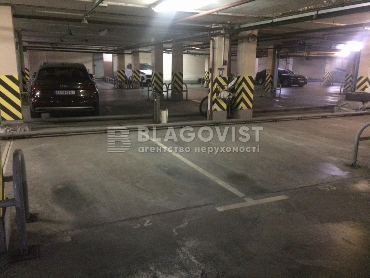 Паркинг, P-26968, Московская, Киев - Фото 9
